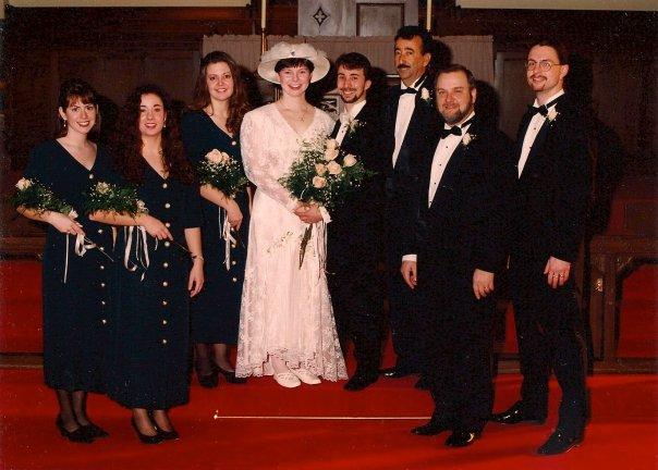 Beth & John 1994
